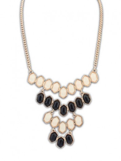 Occident Stylish all-match Necklace