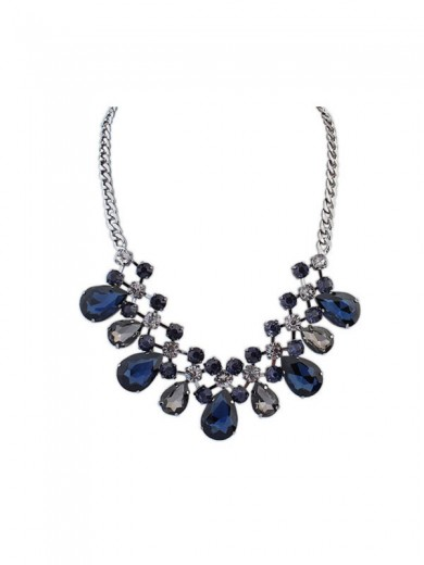 Occident Major Suit Celebrity Street Shooting Hot Sale Necklace
