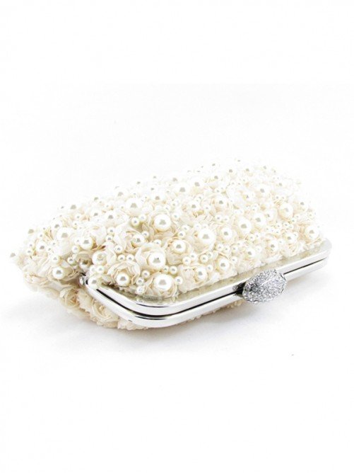 Pearls Evening Handbags UK (BB0000369A7)