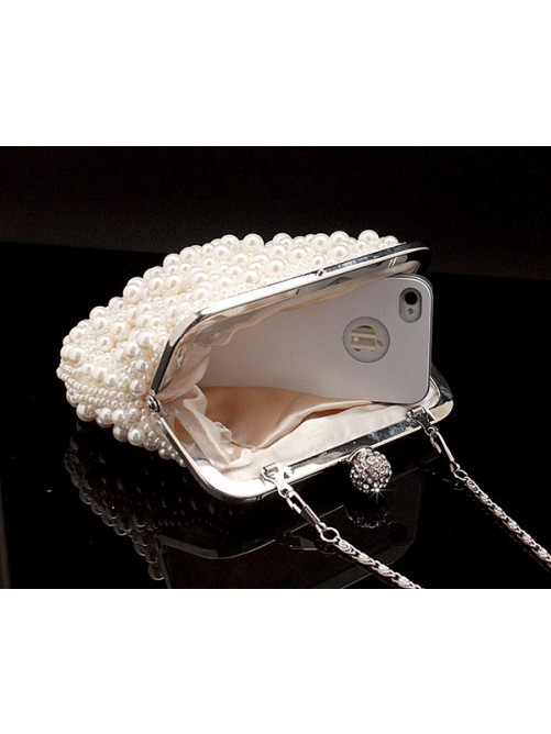 Pearls Evening Handbags UK (BB0007534A7)