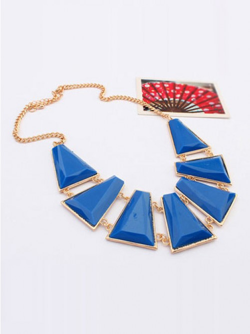 Occident Summer all-match Necklace